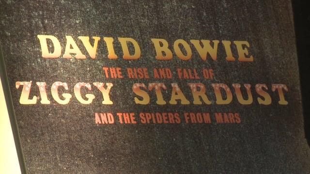 David Bowie, Ziggy Stardust 40 years on