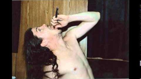Butthole Surfers - Peel Session 1987