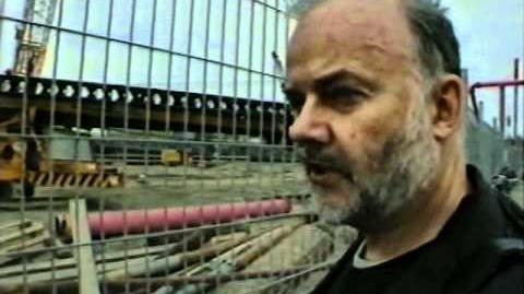 John Peel's Autobahn Blues (4 4)