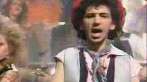 Dexy's Midnight Runners - Come On Eileen (TOTP)