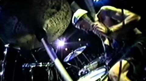 Nirvana - Scentless Apprentice Music Video