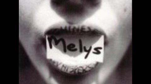 Melys - Chinese Whispers