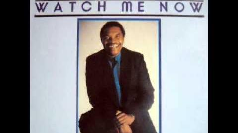 Otis Clay- You Can't Keep Running From My Love.