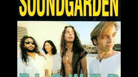 Soundgarden - Flower (BBC Session)