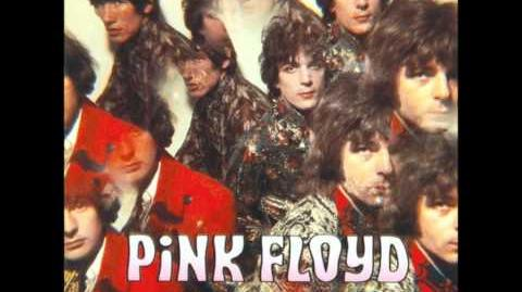 Pink Floyd - Interstellar Overdrive HQ