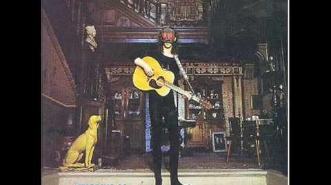 Richard Thompson - The Angels Took My Racehorse Away.wmv