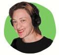 Joan Cusack the Narrator