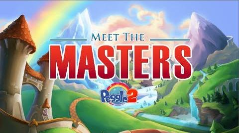 Peggle 2 Meet The Masters Gnorman