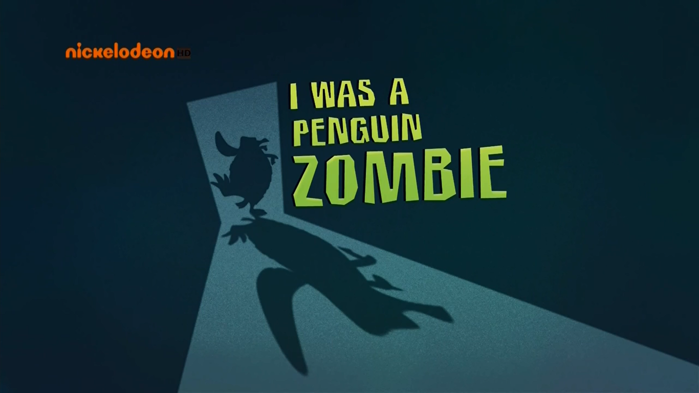 i was a penguin zombie madagascar wiki fandom powered