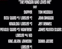 The penguin who loved me cast 1