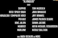 Alienated-cast