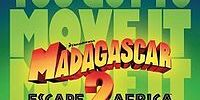 Madagascar: Escape 2 Africa/Transcript