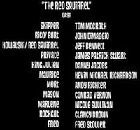 TheRedSquirrel-cast