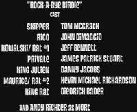 Rock-A-Bye Birdie-cast
