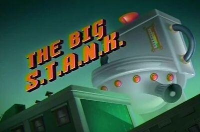 TBS.T.A.N.K. - Title Card
