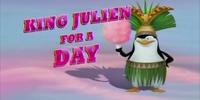 King Julien for a Day/Transcript