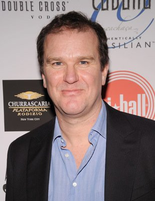 douglas hodge actor