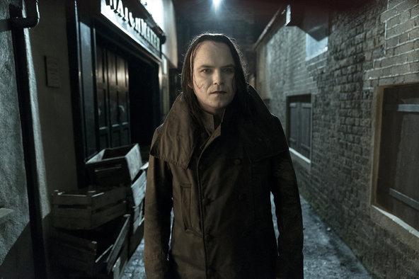 John Clare actor