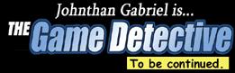 Gamedetective