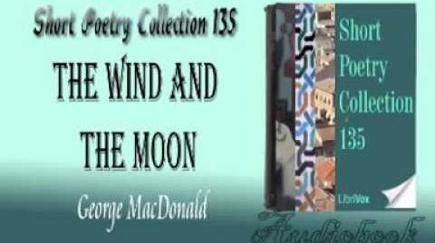 The Wind and the Moon George MacDonald audiobook