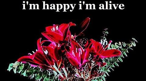 Ann Xiety - I'm Happy I'm Alive