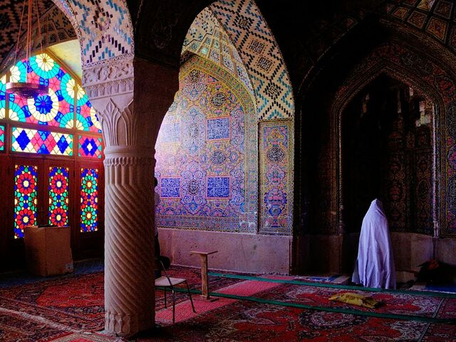 File:Nasir al-Mulk Mosque.jpg