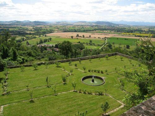Ravel field