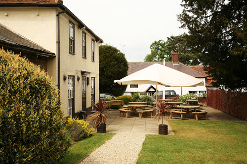 Fox and Hounds Inn
