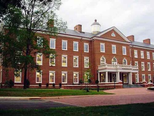232256 Hampden-Sydney College