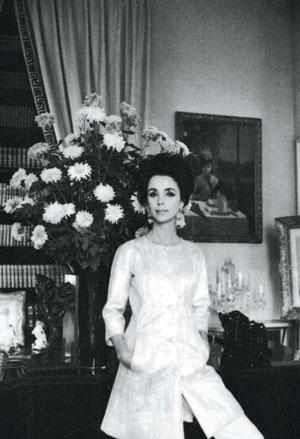 Gloria Guinness