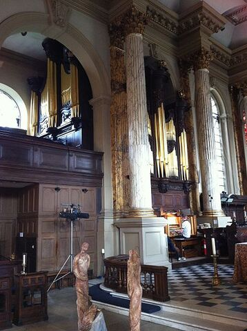 File:Organ inside St. Philip's Cathedral.jpg