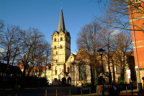Herford Minster