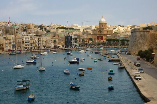Beautiful Kalkara