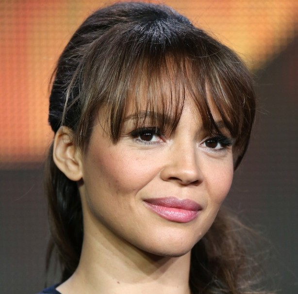 carmen ejogo movies and tv shows