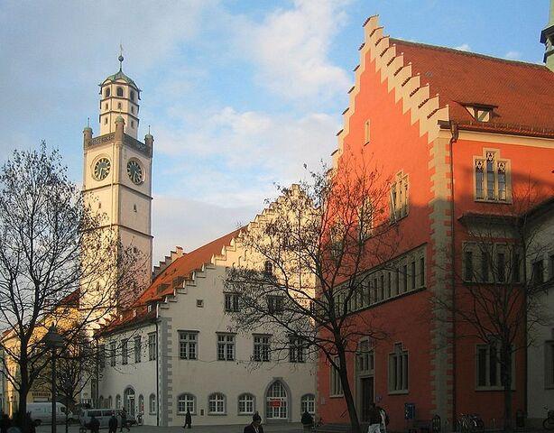 File:767px-Ravensburg Blaserturm Waaghaus Rathaus.jpg