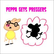 Peppa gets preggers 8