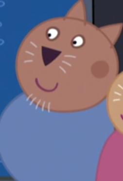Mr. Cat | Peppa Pig Wiki | Fandom - 80.4KB