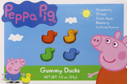Gummy Ducks