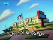 Effie Shrugged