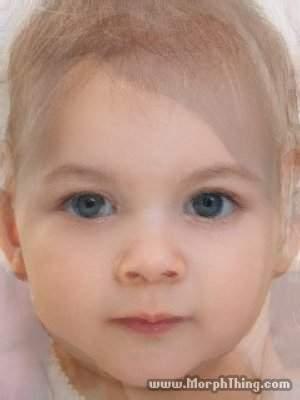 Nikki baby picture