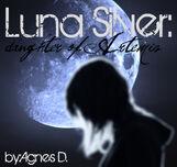 Luna Silver Cover