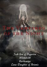 The Vampires of the Night