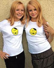Kaitlyn&Deven Right~older