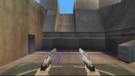 Perfect Dark Weapons (16)