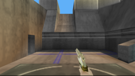 Perfect Dark Weapons (17)