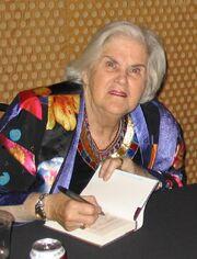 Anne McCaffrey 1