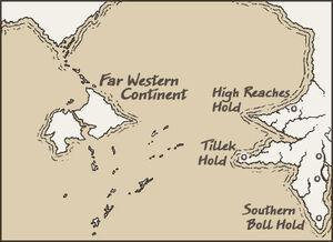 Far-Western-Continent