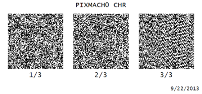 PixmachCHR