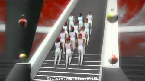 Pet Shop Boys - Go West HDR