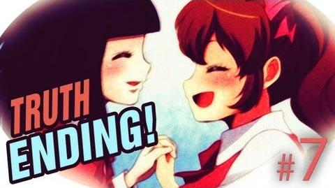 "THE REAL ENDING! - Misao (7) ""Truth"" Ending"